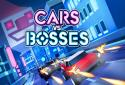Cars vs Bosses