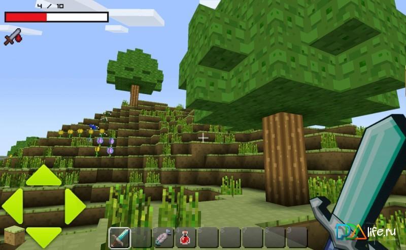 Minecraft Spielen Deutsch Minecraft Spiele Silvergames Bild - Minecraft spiele android