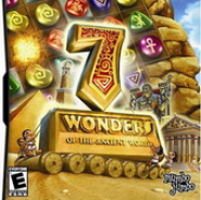 7 Wonders: Of The Ancient World