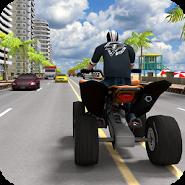 Endless Quad ATV