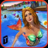Mermaid Race 2016