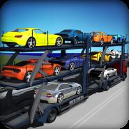 Multi Storey Transporter Truck