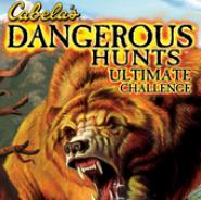 Cabela's Dangerous Hunts: Ultimate Challenge