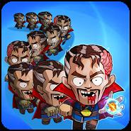 Zombie.io: Slither Hunter