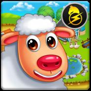 Sheep Farm Story 2 Township