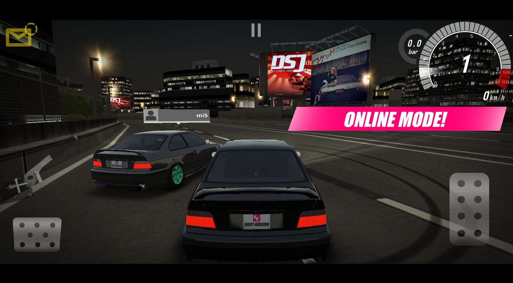 CarX Drift Racing Online v21.03.2019 - полная …