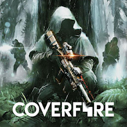 Cover Fire: free shooting games
