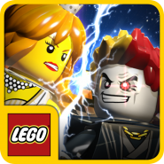 LEGO Quest and Collect CBT