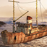 Sea Captain 2016