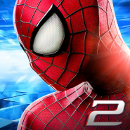New the amazing spider-Man 2