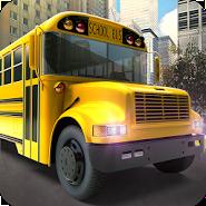 School Bus Drive Challenge