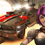 Fix My Car: Mad Road! FREE