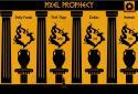 Pixel Prophecy