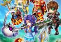 [Premium] RPG Fairy Elements