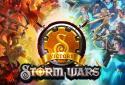 Storm Wars CCG