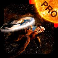 World Turtle Pro LWP