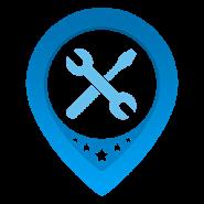 reServicy - поиск сервисов
