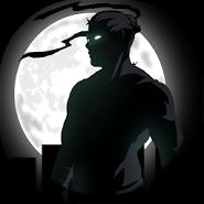 Shadow in Island