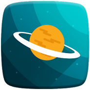 Space Z Icon Pack Theme
