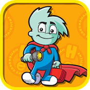 Pajama Sam: No Need to Hide