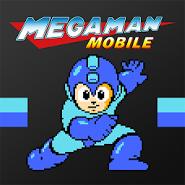 MEGA MAN MOBILE 1,2,3,4,5,6