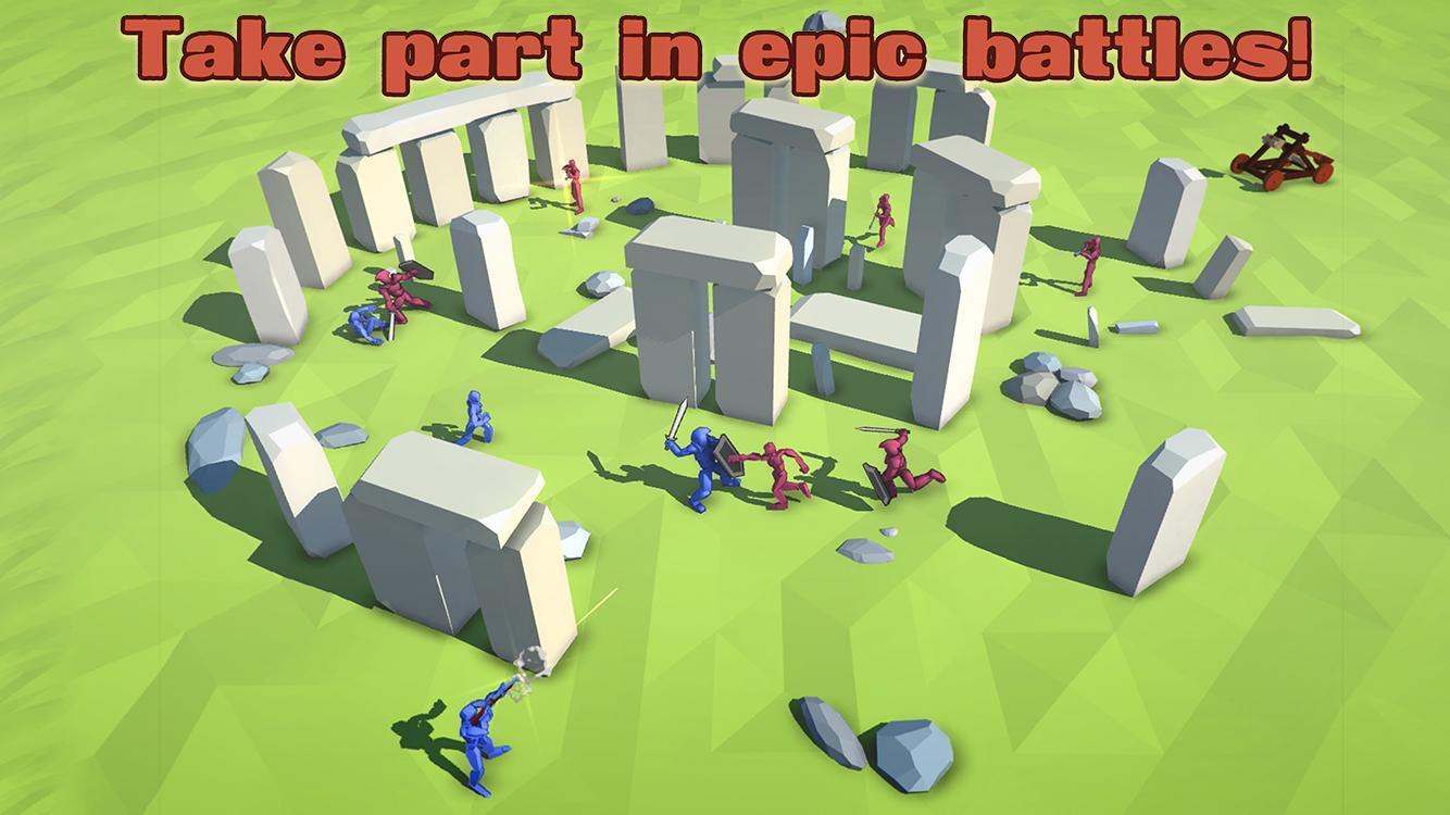 Скачать игру эпик 2 на андроид
