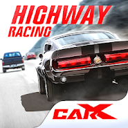 Hill Climb Racing Highway