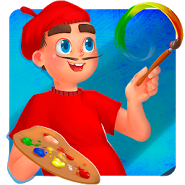Pixel Painter - Drawing Online