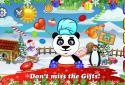 Panda Candyland: Clicker Game