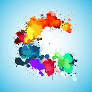 Color Picture - puzzle game