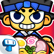 Tap Ramen - Idle Clicker Game