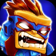 Team Z - League of Heroes