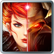 Blood Knights - Action RPG