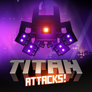 Titan Attacks!