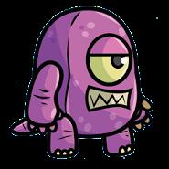 Kill Monsters Clicker