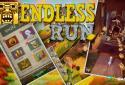 endless run lost : oz