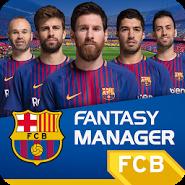 FC Barcelona Fantasy Manager