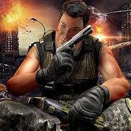 Elite Force Army War Commando