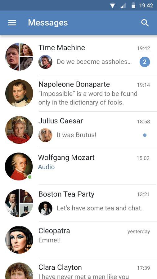 Vk com random app