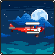 Diving Plane