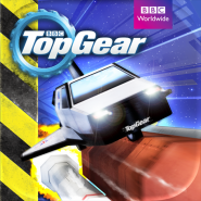 Top Gear: Rocket Robin
