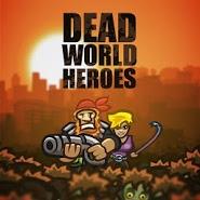 Dead World Heroes (Unreleased)