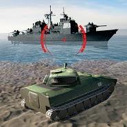 War Machines: Игра про танки