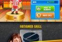 Soccer Academy Simulator