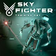 SkyFighter: Training day