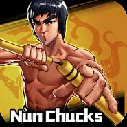 Glory Samurai- Street Fighting