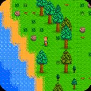 Jungle Survival Island