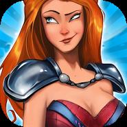 Siege of Heroes: Ruin