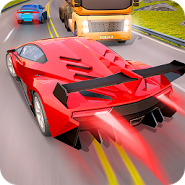 Traffic Racing - Car Simulator