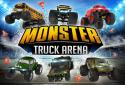 Monster Truck Arena Driver